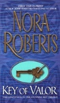 Nora Roberts: Key of Valor