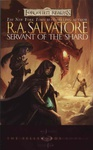 R. A. Salvatore: Servant of the Shard