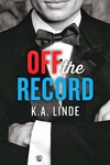 K. A. Linde: Off the Record