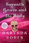 Darynda Jones: Seventh Grave and No Body