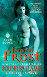 Jeaniene Frost: Bound by Flames