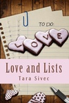 Tara Sivec: Love and Lists