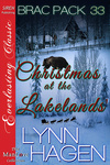 Lynn Hagen: Christmas at the Lakelands'