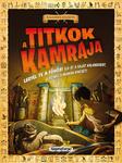 Timothy Knapman: A titkok kamrája
