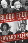 Edward Klein: Blood Feud