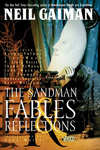 Neil Gaiman: The Sandman 6. – Fables & Reflections