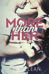 Jay McLean: More Than Her