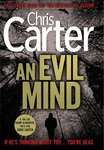 Chris Carter: An Evil Mind