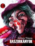 Gulisio Tímea: Baszorkányok