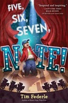 Tim Federle: Five, Six, Seven, Nate!