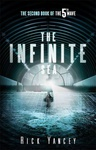 Rick Yancey: The Infinite Sea