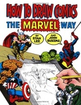 Stan Lee – John Buscema: How To Draw Comics The Marvel Way