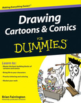 Brian Fairrington: Drawing Cartoons and Comics For Dummies
