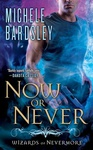 Michele Bardsley: Now or Never