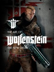 The Art of Wolfenstein – The New Order