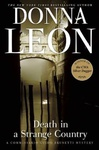 Donna Leon: Death in a Strage Country