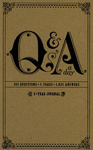 Q and A a Day: 5-Year Journal