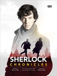 Steve Tribe: Sherlock: Chronicles