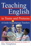 Alec Templeton: Teaching English to Teens and Preteens