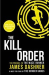 James Dashner: The Kill Order