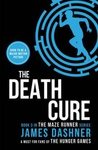 James Dashner: The Death Cure