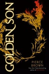 Pierce Brown: Golden Son