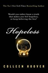 Colleen Hoover: Hopeless