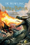 J. K. Rowling: Harry Potter and the Goblet of Fire