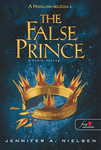 Jennifer A. Nielsen: The False Prince – A hamis herceg