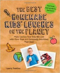Laura Fuentes: The Best Homemade Kids' Lunches on the Planet