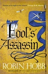 Robin Hobb: Fool's Assassin