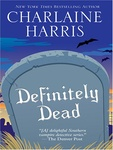Charlaine Harris: Definitely Dead