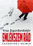Yrsa Sigurðardóttir: Emlékszem rád