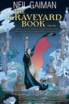 Neil Gaiman – P. Craig Russell: The Graveyard Book Graphic Novel 1.