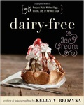 Kelly V. Brozyna: Dairy-Free Ice Cream