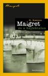 Georges Simenon: Maigret és a hajléktalan