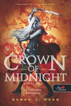 Sarah J. Maas: Crown of Midnight – Éjkorona