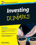 Tony Levene: Investing for Dummies
