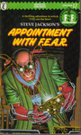 Steve Jackson: Appointment with F.E.A.R.