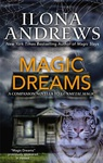 Ilona Andrews: Magic Dreams