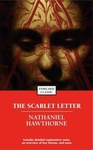 the theme of revenge in nathaniel hawthornes novel the scarlet letter The scarlet letter notes familiar theme: familiar combination of the wife, the lover, and the husbandin spite of the relation between h p and a d.
