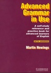 Martin Hewings: Advanced Grammar in Use