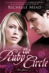 Richelle Mead: The Ruby Circle