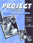 Tom Hutchinson: Project Plus – Workbook