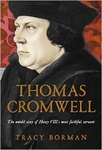 Tracy Borman: Thomas Cromwell
