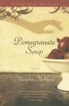 Marsha Mehran: Pomegranate Soup