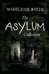Madeleine Roux: The Asylum Collection