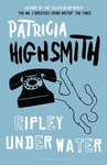 Patricia Highsmith: Ripley Under Water