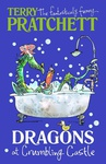 Terry Pratchett: Dragons at Crumbling Castle