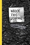 Keri Smith: Wreck This Journal